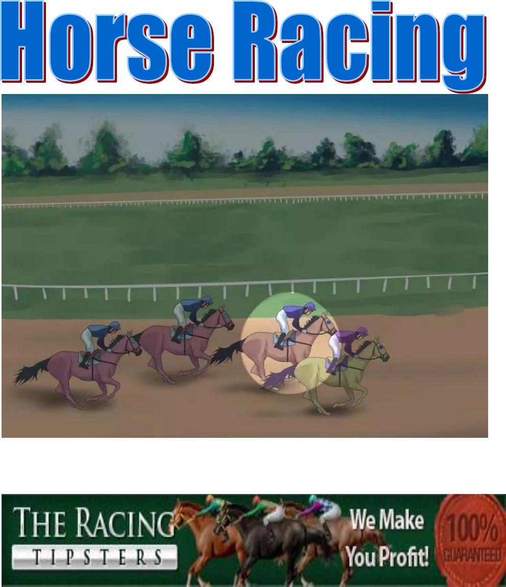 Horse racing 101 bettingadvice college football on-line betting