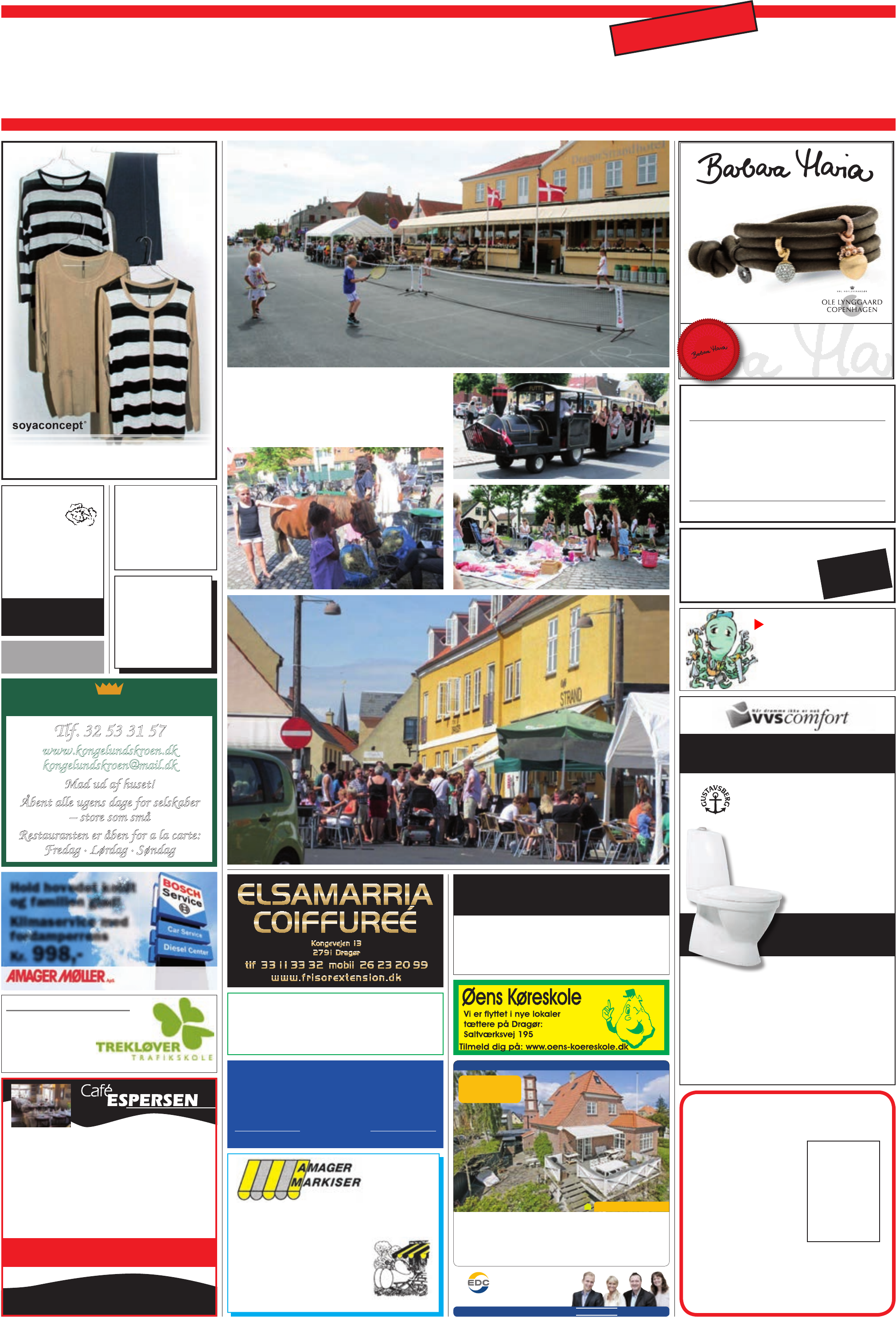 Picture of: Dragor Nyt Nr 32 2012 Pdf Document